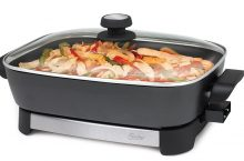 Best Electric Skillet on the Market- Reviews & Buying Guide